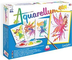 Distrifun Sentosphere Aquarellum junior