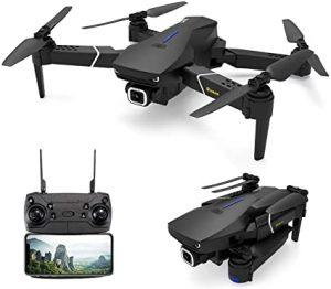 Dron EACHINE E520S