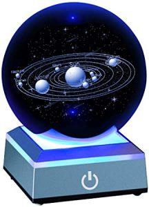 Sistema Solar Erwei K9