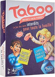 Hasbro - tabú