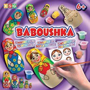 Oz International - Kit Baboushka