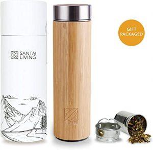 Bambú vivo de Santai