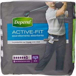 Depende de Active Fit