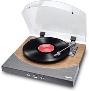 Ion Audio Premier LP