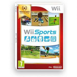 Deportes de Nintendo Wii
