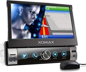 XOMAX XM-VN764