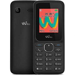 Wiko Lubi5 Plus
